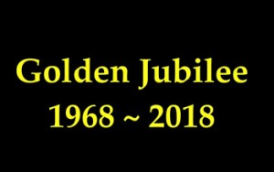 Religious Teachers Filippini Golden Jubilee 2018